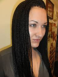 medium box braids with human hair 72 best micro braids hairstyles with images beautified designs