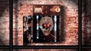 halloween laboratory props high voltage spirit halloween youtube