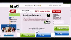 facebook fan page followers how to get unlimited facebook fan page likes for free addmefast