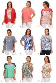 Trendy Wholesale Clothing Distributors Fashion Finds Plus Size Wholesale Clothing Buyer U0027s Lounge