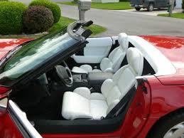 white corvette interior torch with gray interior page 3 corvetteforum chevrolet