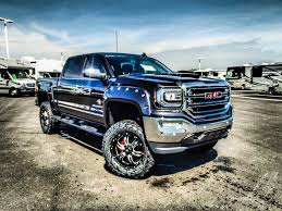 lifted gmc chevrolet lifted gmc sierra black widow edition amazing chevy