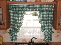 Yellow Kitchen Curtains Valances Awesome Kitchen Curtains And Valances Contemporary Liltigertoo