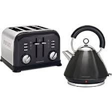 Morphy Richards 2 Slice Toaster Electrical Castle Hardware