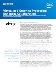 poppelgaard u2013 blog about remote graphics citrix vmware