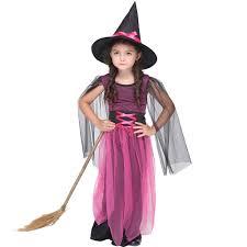 best children s halloween costumes online get cheap kids witch halloween costumes aliexpress com