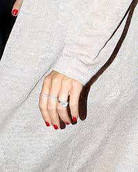 miranda kerr engagement ring miranda kerr and evan spiegel set to get married imminently
