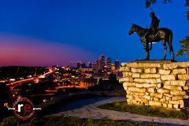 kansas city skyline ryan estes photos