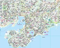 Greece Maps Maps Greekvoyager
