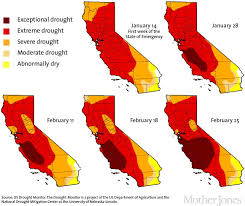 california drought map january 2016 12 best california water issues images on water