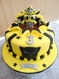 transformer decorations bumblebee transformers cake cake decorations cake