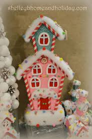 188 best candy themed christmas decorations images on pinterest new large candy house decorations available here http www shelleybhomeandholiday com