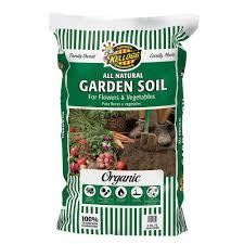all natural flower food kellogg garden organics 2 cu ft all natural garden soil for