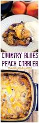 the 25 best peach cobbler crumble ideas on pinterest peach love