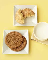 classic cookie recipes martha stewart
