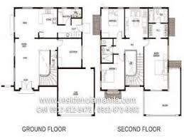 two story house plans philippines joy studio design asian house