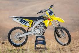 motocross news 2014 suzuki 2015 rm z450 launch racer x online