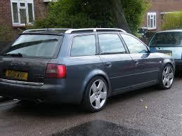 Audi A 6 2003 Audi A6 2 4 Avant 4b C5 1998 2001 Illinois Liver