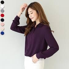 sleeve chiffon blouse erin sleeve chiffon blouse skyfella store skyfella store