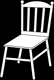 Rocking Chair Couch Chair Chair Clipart Black And White S Silhouettes
