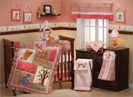 Winnie The Pooh Crib Bedding Winnie The Pooh Crib Bedding Made Of Wood Could Be An Option To