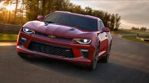 how much does a camaro ss cost 2016 chevrolet camaro price