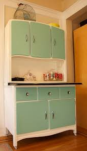 retro kitchen furniture vintage 1920s hoosier cabinet want one in the worst way as