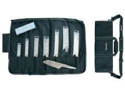 malette de couteaux de cuisine pas cher vente d accessoires culinaire chroma