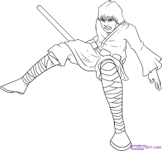 luke skywalker coloring pages star wars coloring pages hellokids