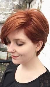 Kurzhaarfrisuren F Junge Frauen by Beautiful Hair Styles For Schöne Rote