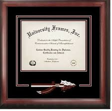 of michigan diploma frame 16 best michigan wolverines images on michigan