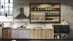 cuisines snaidero cuisine moderne loft snaidero