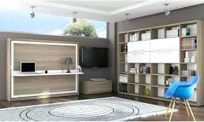 lit escamotable avec bureau armoire lit bureau escamotable armoire lit bureau armoire lit bureau