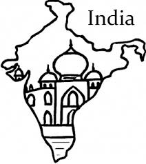 a z coloring pages india flag and map colouring pages az coloring pages olympics