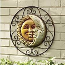 outdoor wall decoration foter
