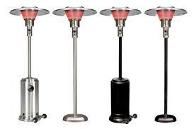 overhead patio heater 4000 series