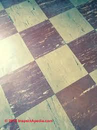 Asbestos In Basement by Armstrong Floor Tiles U0026 Sheet Identification Photos 1951 1959