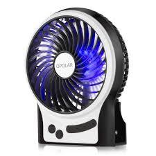 battery operated fan top 10 best battery powered fans in 2018 buyer s guide