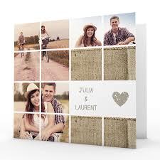 faire part mariage avec photo faire part mariage personnalisés diaporama bonheur carteland