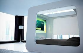 Headboards With Built In Lights Sleep To Dream 12 Modern Beds Design Milk