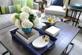 Decorative Coffee Tables Transitional Coffee Table Decor Beaconinstitute Info