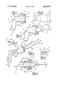 patent us4812070 brush and scraper attachment for faucet spray