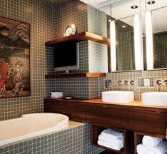 masculine bathroom designs designs create a blend of masculine bathroom decorating