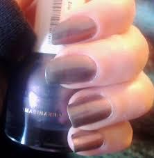h u0026m nail polish dicentra formosa