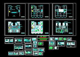 Free Downloadable House Plans Decoration Design Building Plans Autocad Blocks Crazy 3ds Max Free