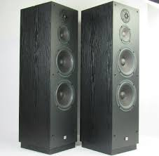 jbl home theater system jbl g500 floor standing tower speakers w grills fully tested home