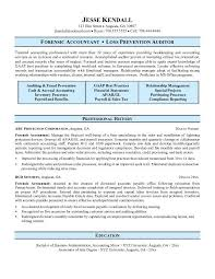 Accountant Resumes Examples by Best 20 Forensic Accounting Ideas On Pinterest Accounting Major