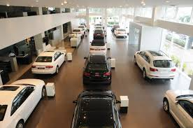 audi dealership inside audi india and jubilant motorworks open showroom in pune