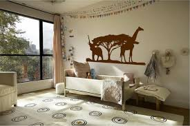 deco safari animal home decor african art in living room from