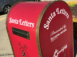 letters to santa mailbox keller williams capital partners letters to santa mailbox